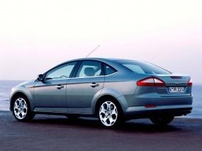 Обои Ford Mondeo sedan: Sedan, Ford Mondeo, Ford