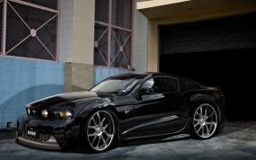 Обои Форд Мустанг: Ford Mustang, Мустанг, Литье, Ford