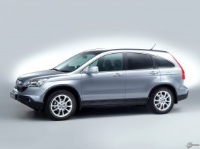 Обои Honda CR-V 2.0 Elegance 5AT: Honda CR-V, Honda