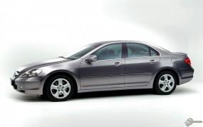 Обои Honda Legend: Honda Legend, Honda