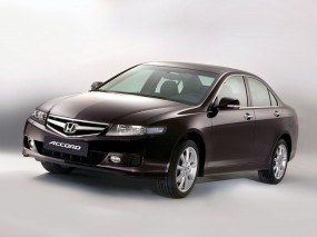 Обои Honda Accord: Honda Accord, Honda