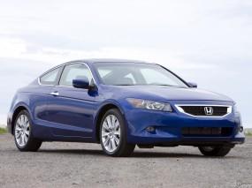 Обои Honda Accord: Honda Accord, Honda