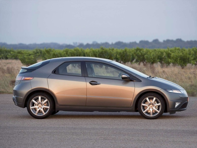 Honda Civic EUR