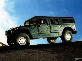 Обои Hummer: Hummer, Автомобили