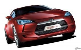 Обои Hyundai: , Hyundai