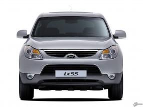 Обои Hyundai IX55: Hyundai ix55, Hyundai