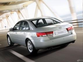 Обои Hyundai Sonata: Hyundai Sonata, Hyundai