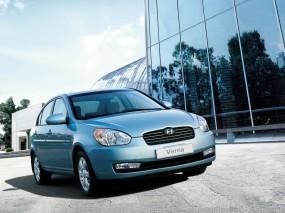 Обои Hyundai Verna: Hyundai Verna, Хюндай Верна, Hyundai