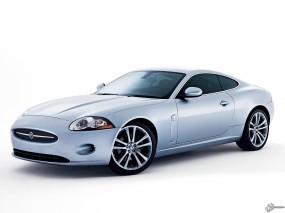 Обои Jaguar XK: Jaguar XK, Jaguar