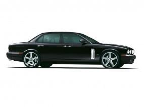 Обои Ягуар: Jaguar Super V8, Jaguar