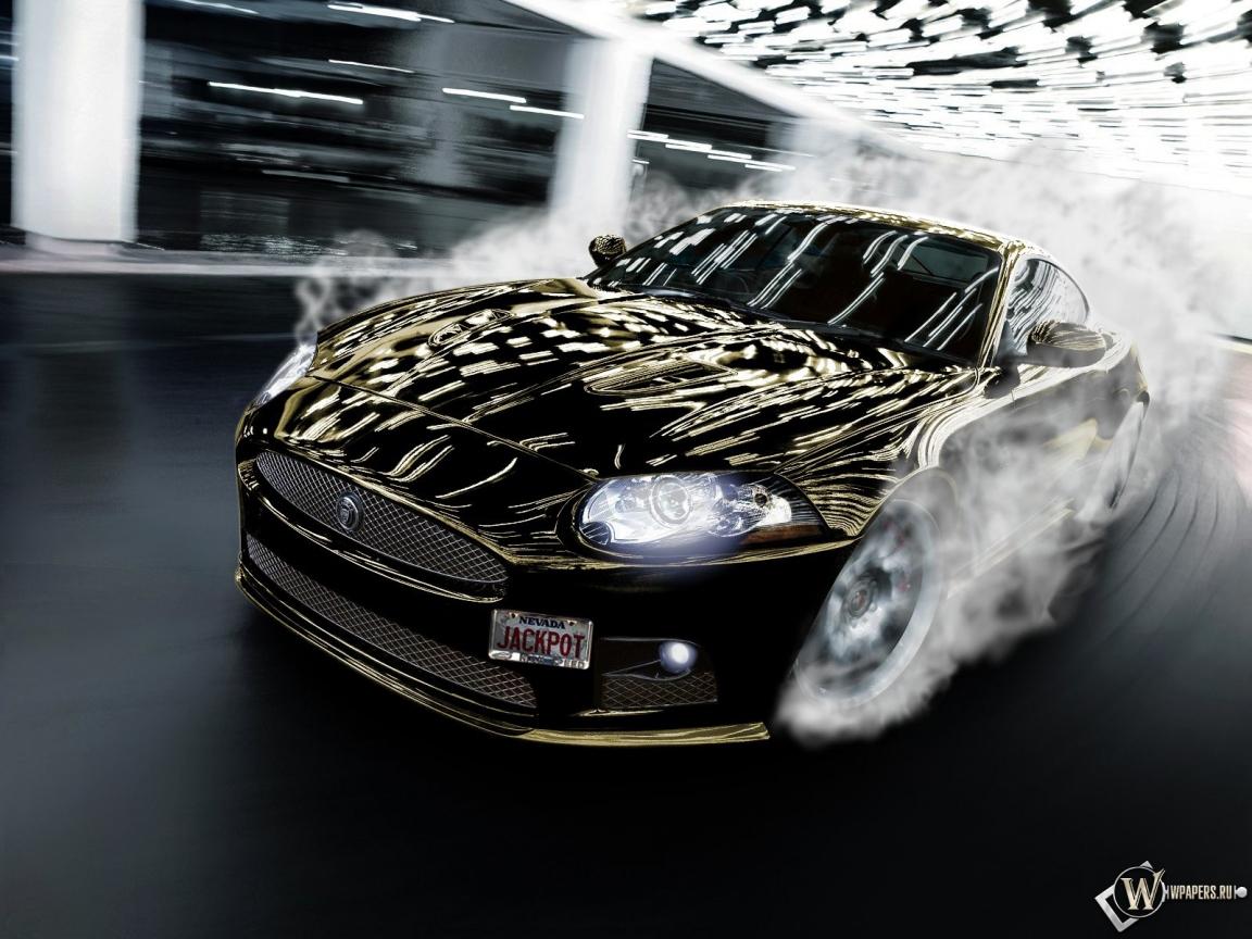 Jaguar 1152x864
