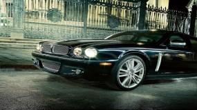 Обои Jaguar: Jaguar, Ягуар, Jaguar