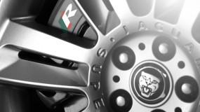 Обои Диск от Jaguar XKR: Диск, Jaguar XKR, Jaguar