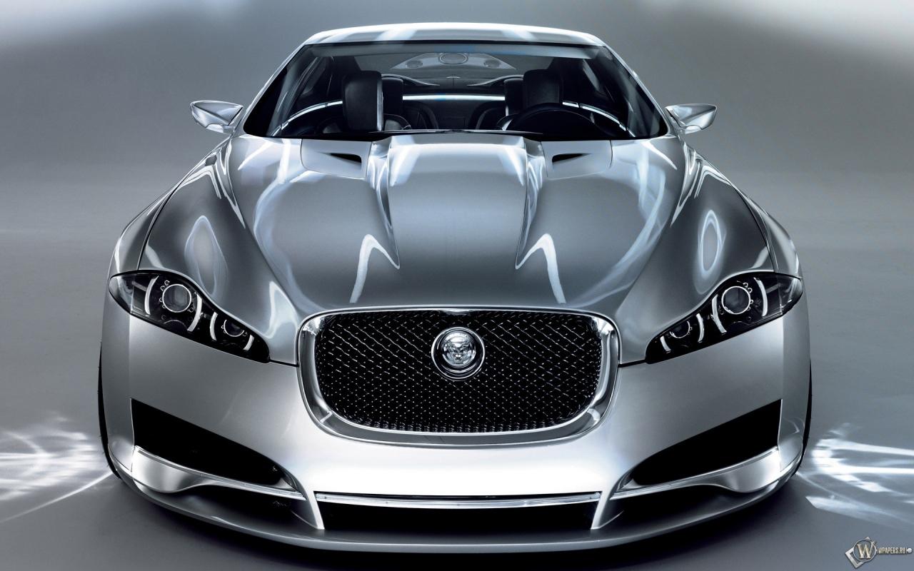 Jaguar C-XF 1280x800