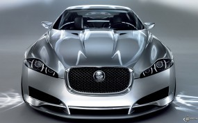 Обои Jaguar C-XF: Jaguar C-XF, Jaguar