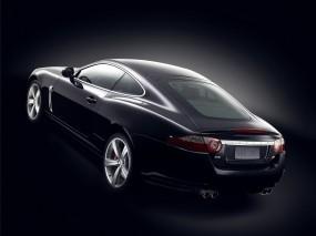 Обои Jaguar XKR: Jaguar XKR, Jaguar