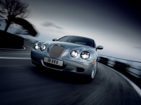 Обои Jaguar R: Jaguar R, Jaguar