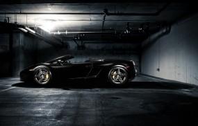Lamborghini Gallardo adv 1
