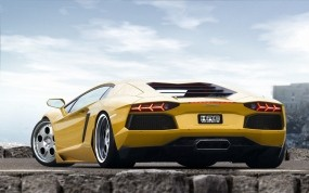 Обои Lamborghini: Lamborghini, Суперкар, Тачила, Lamborghini