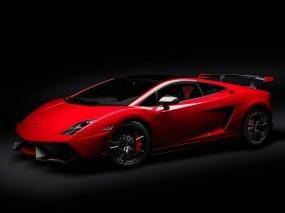 Обои Lamborghini Gallardo LP570-4 Super Trofeo: Авто, Суперкар, Lamborghini