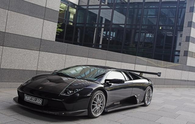 Lamborghini Murcielago BF