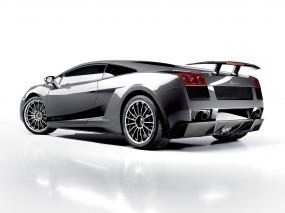 Обои Lamborghini Gallardo: Lamborghini Gallardo, Lamborghini