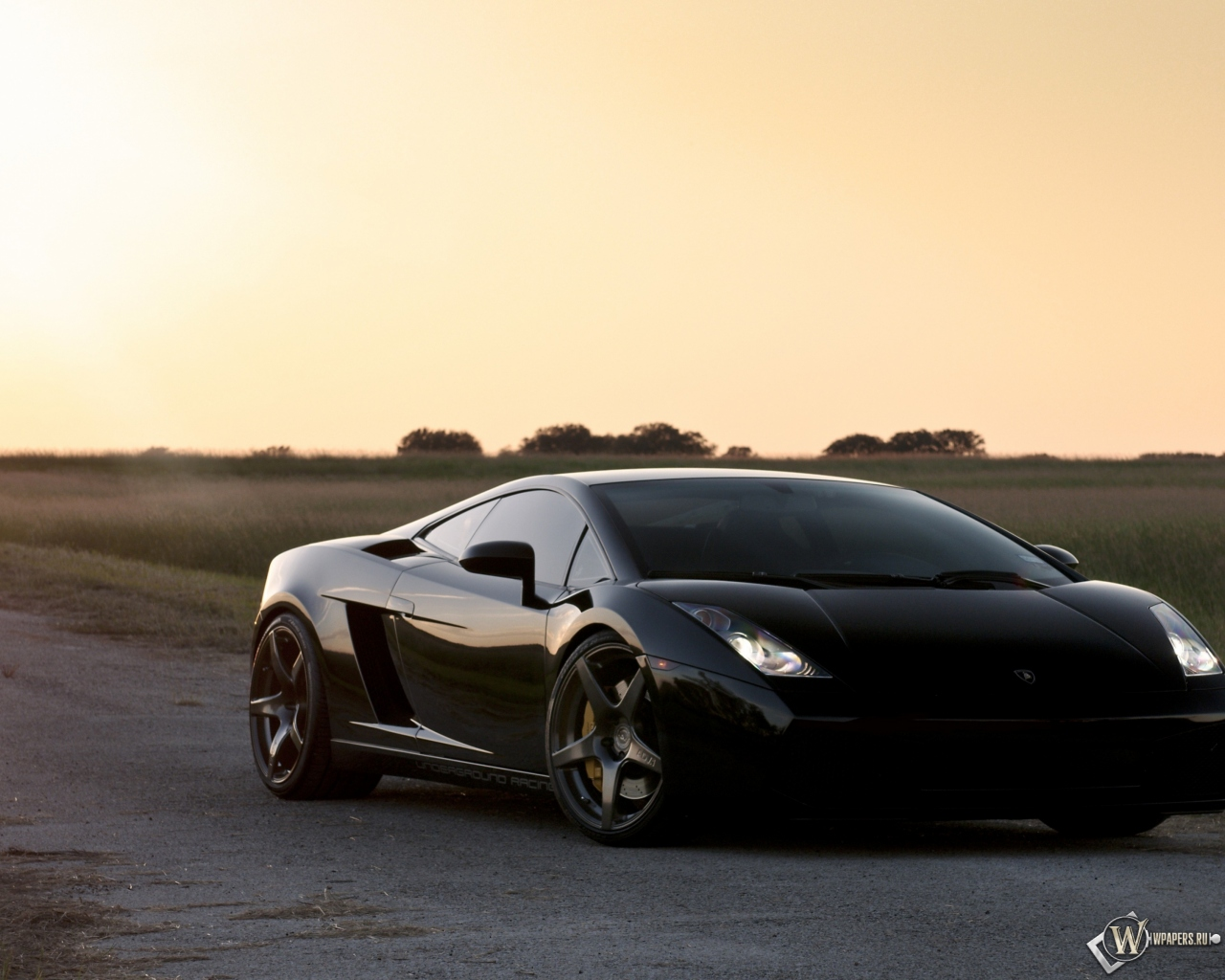 Lamborghini Gallardo 1280x1024