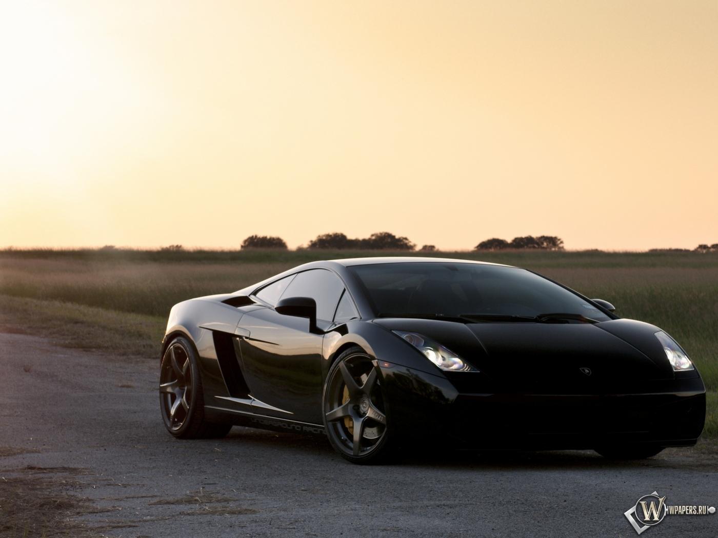 Lamborghini Gallardo 1400x1050