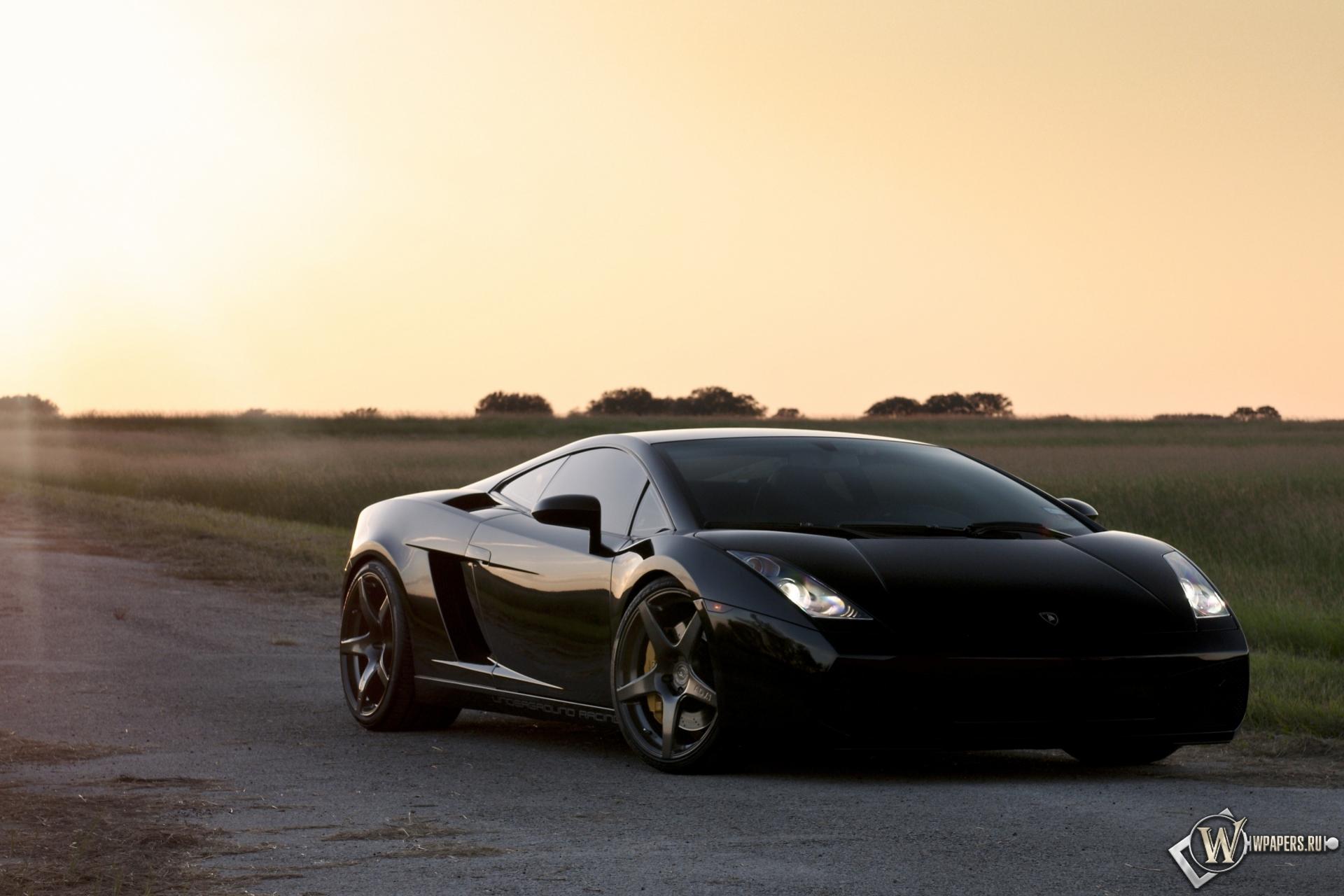 Lamborghini Gallardo 1920x1280