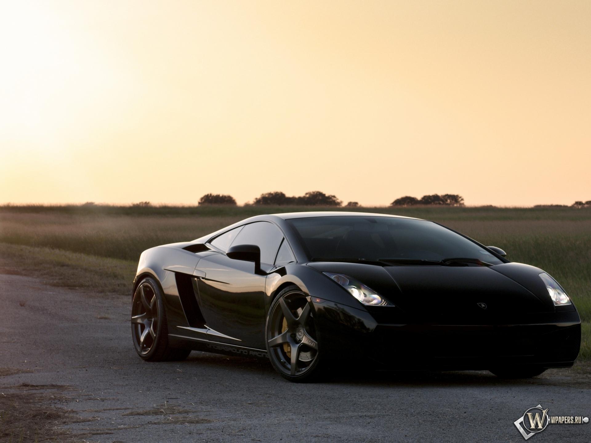 Lamborghini Gallardo 1920x1440