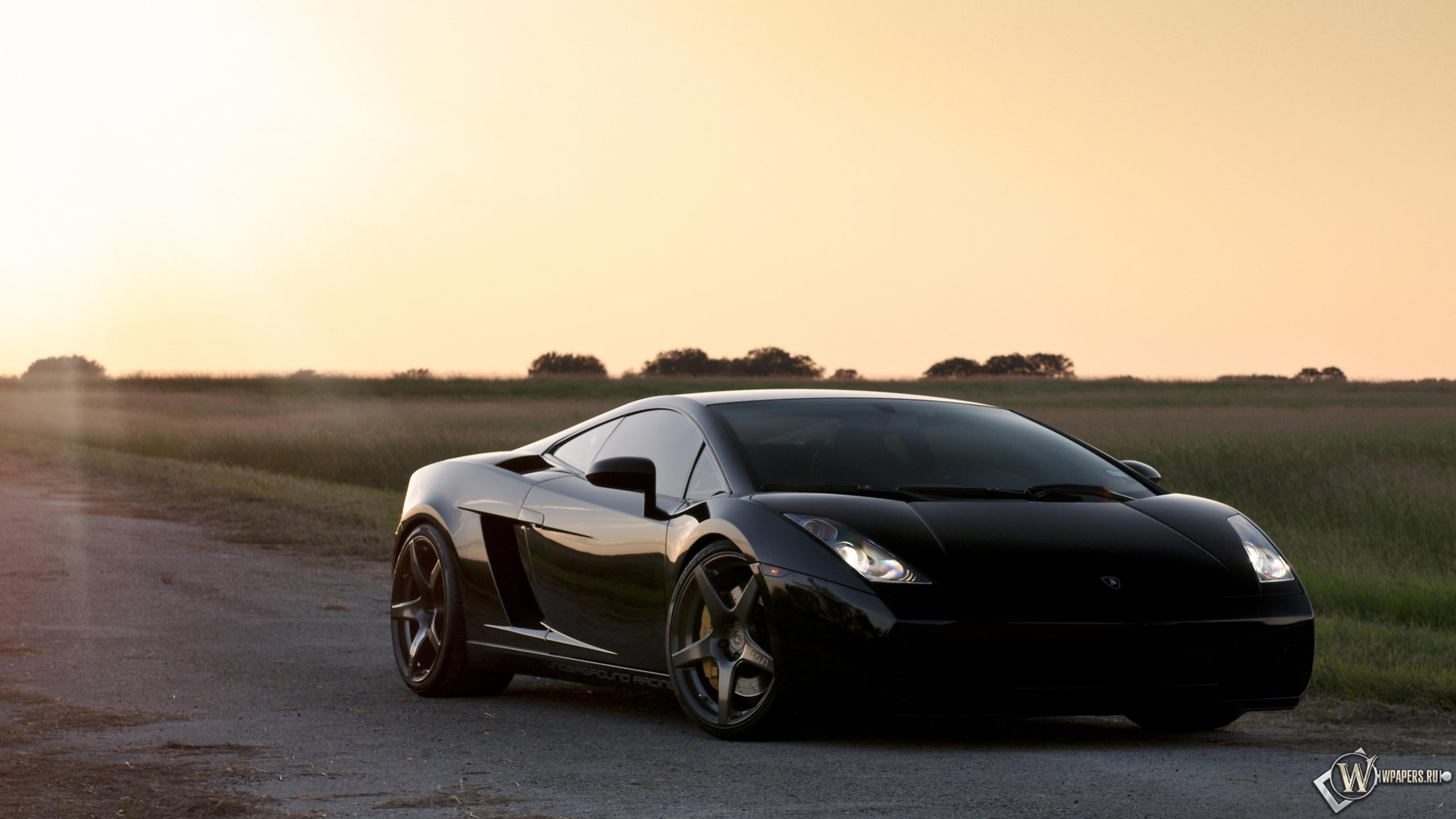 Lamborghini Gallardo 2560x1440