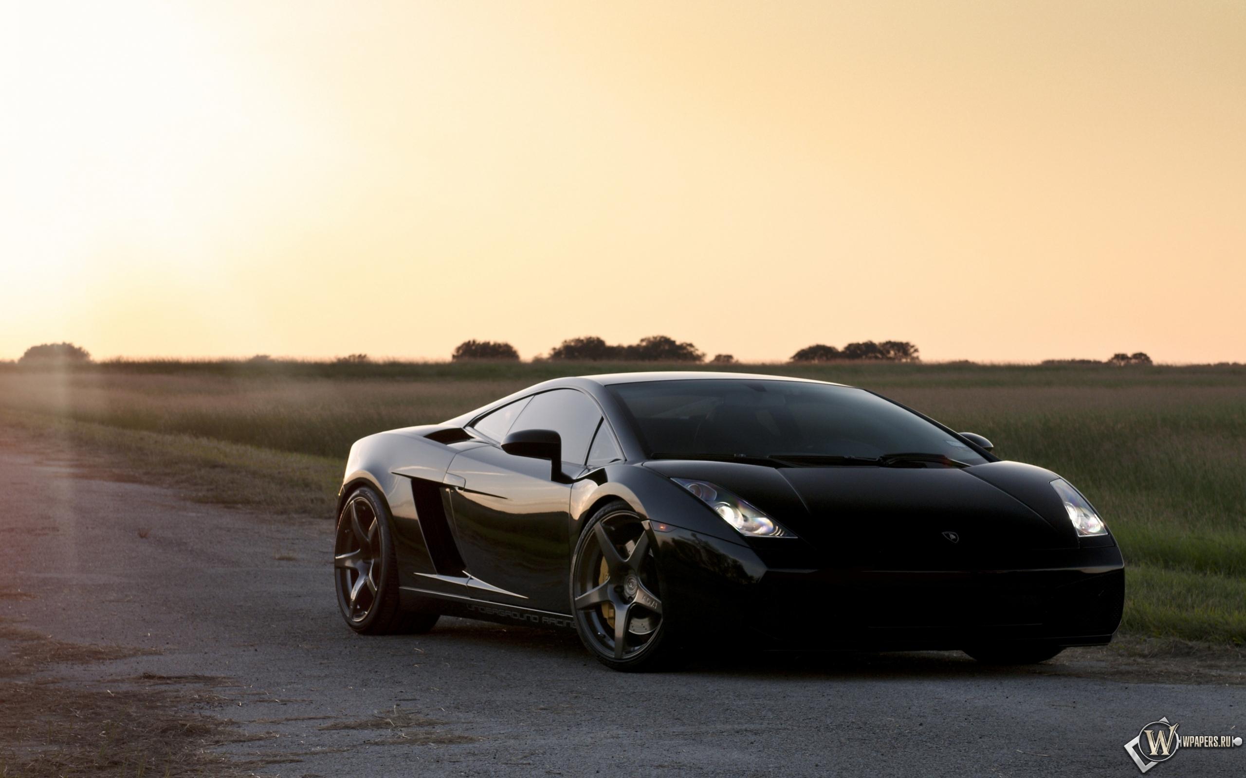 Lamborghini Gallardo 2560x1600