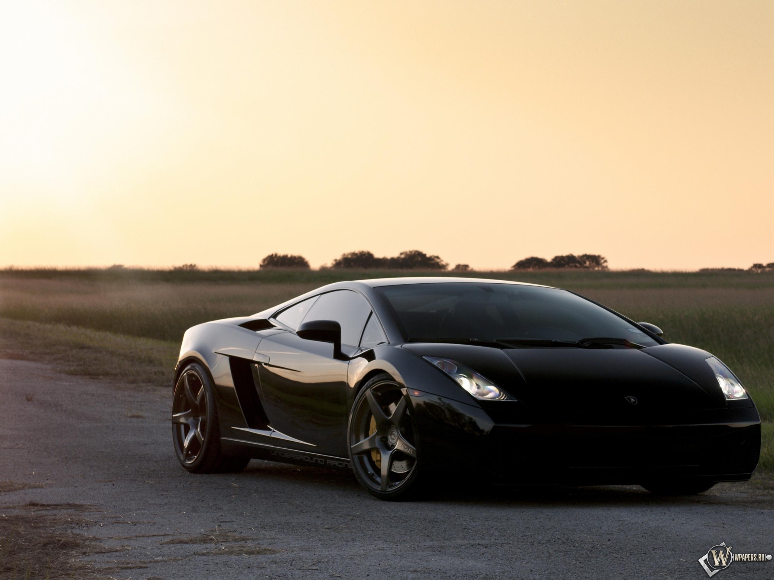 Lamborghini Gallardo 2560x1920