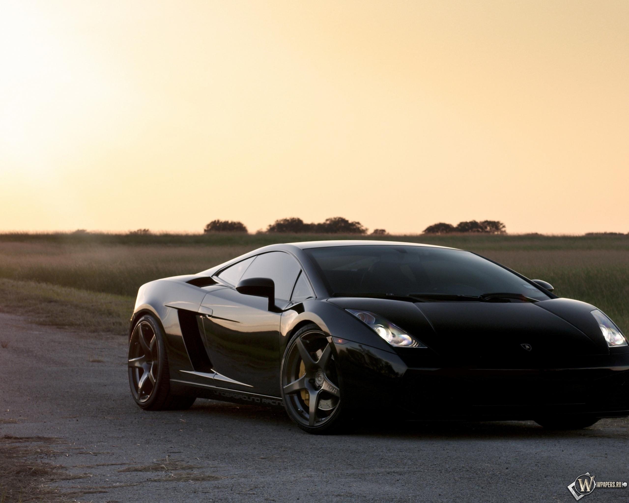 Lamborghini Gallardo 2560x2048