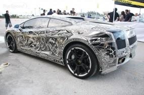 Lamborghini MiamI