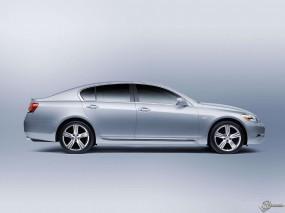 Обои Lexus GS: Lexus GS, Lexus