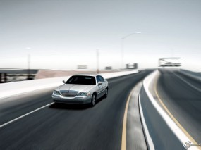 Обои Lincoln Town Car: Lincoln Town Car, Lincoln