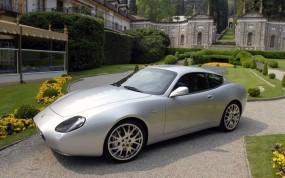 Обои Maserati: Мазератти, Парк, Аллея, Maserati