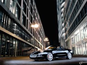 Обои Maserati: Кабриолет, Maserati GT, Maserati