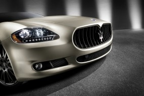 Обои 2011 Maserati Quattroporte Sport GT S Awards Edition: Машина, Мазератти, Maserati, Maserati Quattroporte, Maserati
