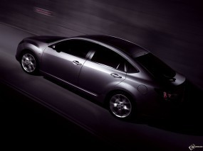 Обои Mazda 6: Mazda 6, Металик, Mazda