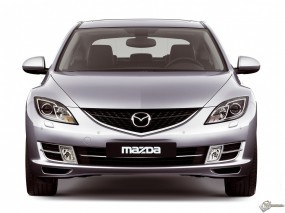 Обои Mazda 6: Mazda 6, Mazda