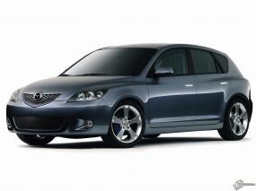 Обои Mazda MX Sportif: Mazda MX Sportif, Mazda