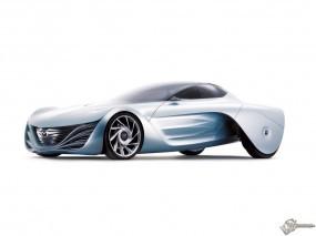 Обои Mazda Taiki: Concept, Mazda Taiki, Mazda