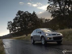 Mazda SX 7
