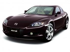 Обои Мазда RX-8: Mazda, Мазда, Mazda RX-8, Mazda