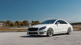Mercedes CLS 050