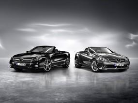 Обои Кабриолеты Mercedes: Mercedes, Кабриолеты, Mercedes