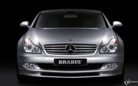 Обои Mercedes: Mercedes, Brabus, Mercedes