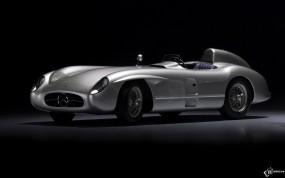 Обои Mercedes cabriolet: Кабриолет, Mercedes, Mercedes
